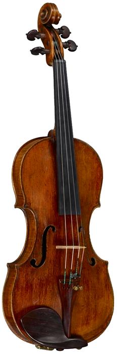 ویولن - آموزشگاه موسیقی بهرنگ