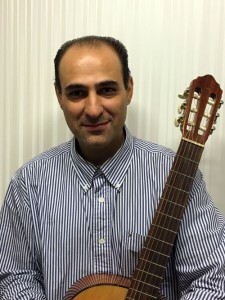 مجید الکایی