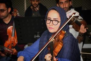 Elham karimi