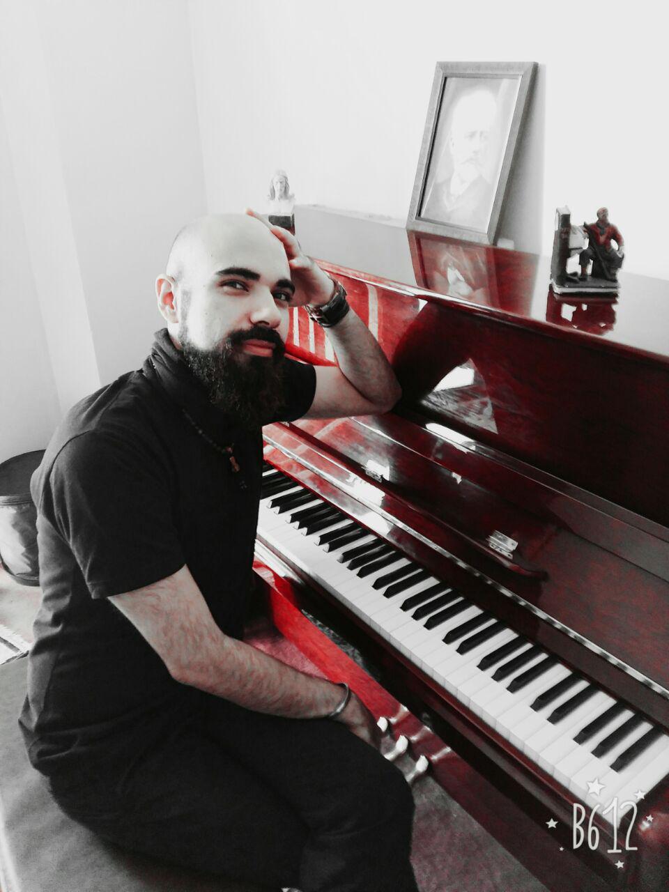 Ali Haji Karim