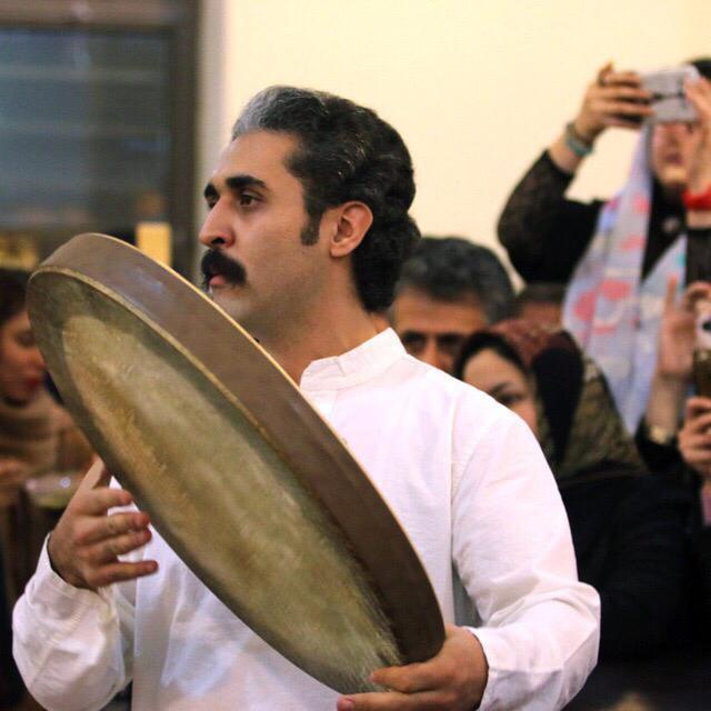 محمد اسدالهی